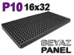 P10 Led Panel - Beyaz